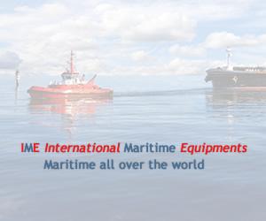 Mooring ropes   IME International Maritime Equipments
